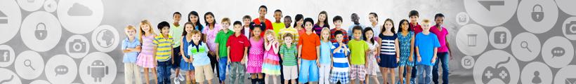 Accompagner les jeunes et les parents dans le monde numerique