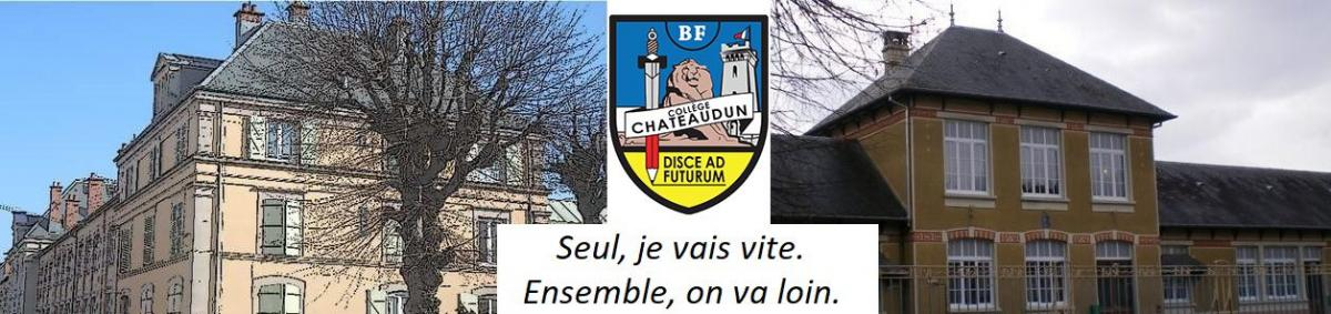 College chateaudun