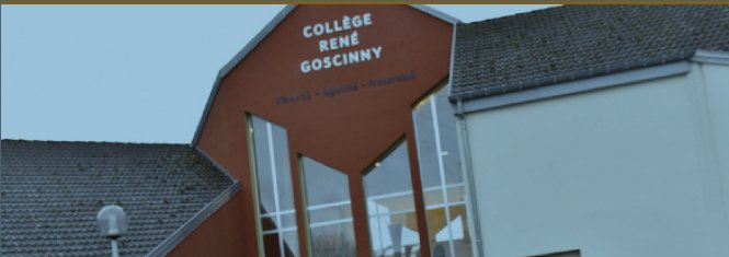 College goscinny
