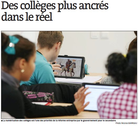 Des colleges 14mars 2015