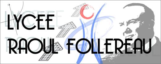 Logo lycee follereau