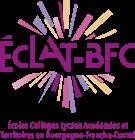 Logo projet eclat